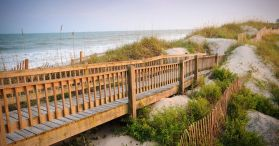 Beach NorthCarolina