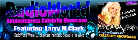 CelebrityShowcaseLarryMClark