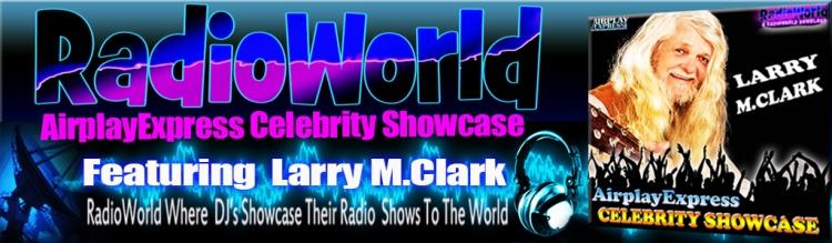 CelebrityShowcaseLarryMClark