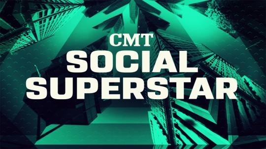 CmtSocialSuperstar