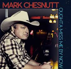 mark chestn