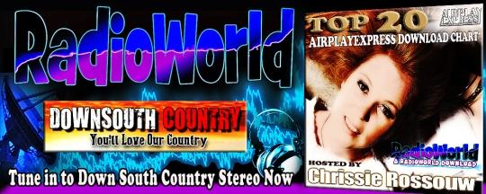RadioWorldDSCTop20ChrissieRossouw