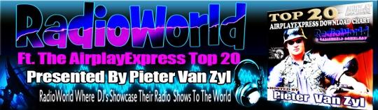RadioWorldTop20PieterVanZyl