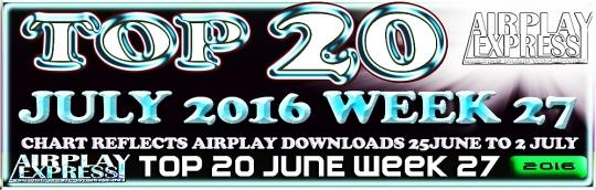 AETop20Week27Header