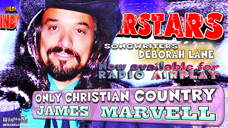 JamesMarvellOnlyChristianCountry