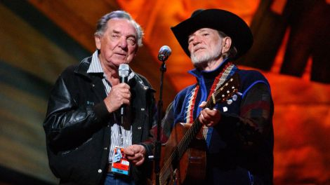 Willie Nelson set to Release a Tribute CD To Ray Price