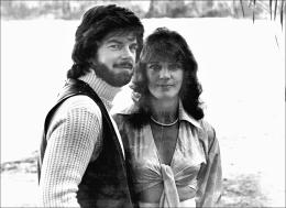 Jack Blanchard & Misty Morgan