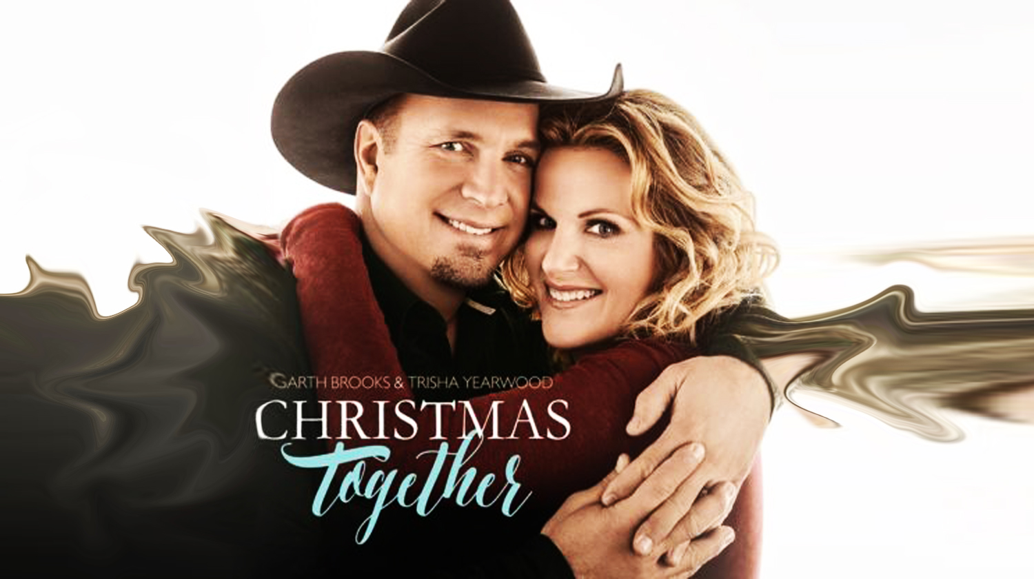 Garth and Trisha Announce first ever Christmas Album | WHISNews21
