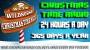 WCTR Wildhorse Christmas Time Radio OfficialPlaylist