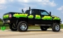 Pick Up Trucks: Jacked-Up orTacked-Up?