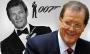 Roger Moore hasn't ruled out James Bondreturn