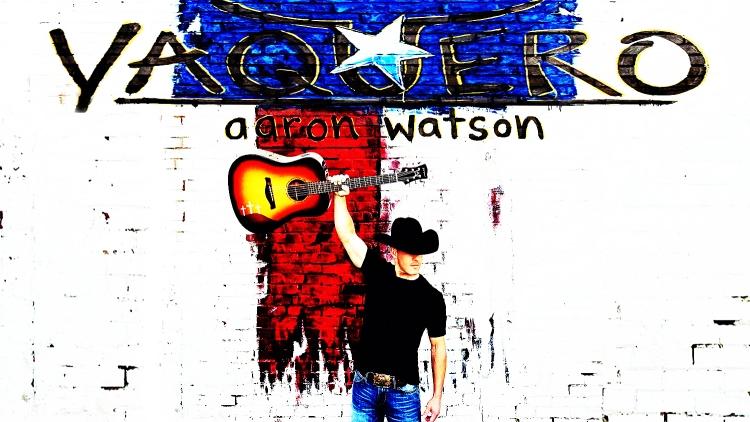 Aaron watson tour dates in Australia