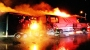 Eli Young Band's Bus Goes Up in Flames