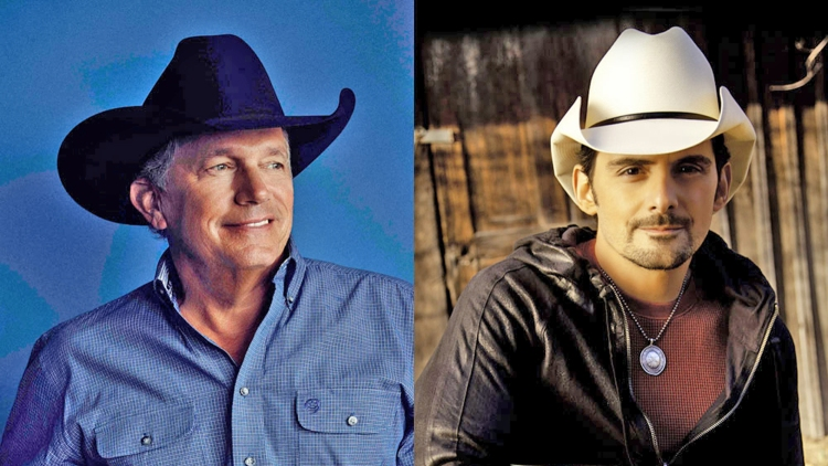 george-strait-and-brad-paisley