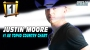 Justin Moore #1 AirplayExpress Top40 Country Chart