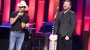 Brad Paisley Inducts Chris Young Into the Opry