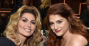 Shania Faces off against Meghan Trainor In rap battle