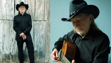 Willie Nelson Looking Back Through TheYears