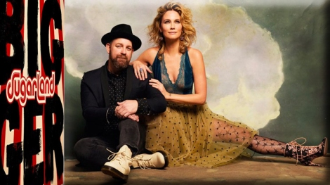 Story Behind The Song: Sugarland, 'Bird In ACage'