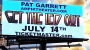 Latestat Pat Garrett's Amphitheater thisSummer