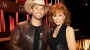 Dustin Lynch Inducted into Grand Ole Opry by Reba