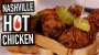 Nashville Hot Chicken That'll Leave You Feeling Spicy