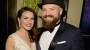 Zac Brown & Shelly Separate after 12 years of Marriage