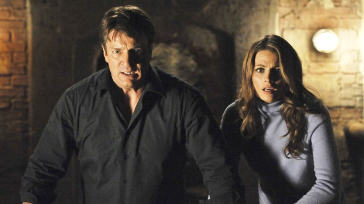 What Really Went Wrong On The Castle TV Series | WHISNews21