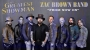 Zac Brown Band Ft On 'The GreatestShowman'