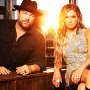 Carly Pearce & Lee Brice In 'I Hope You're Happy Now'